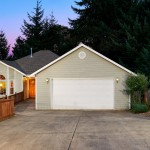 1943 NW Woodland, Corvallis, OR 973300 twilight photo